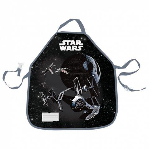 Zástěra Star Wars dětská zástěrka Star Wars Disney