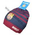 Čepice FC Barcelona - červeno-modrá