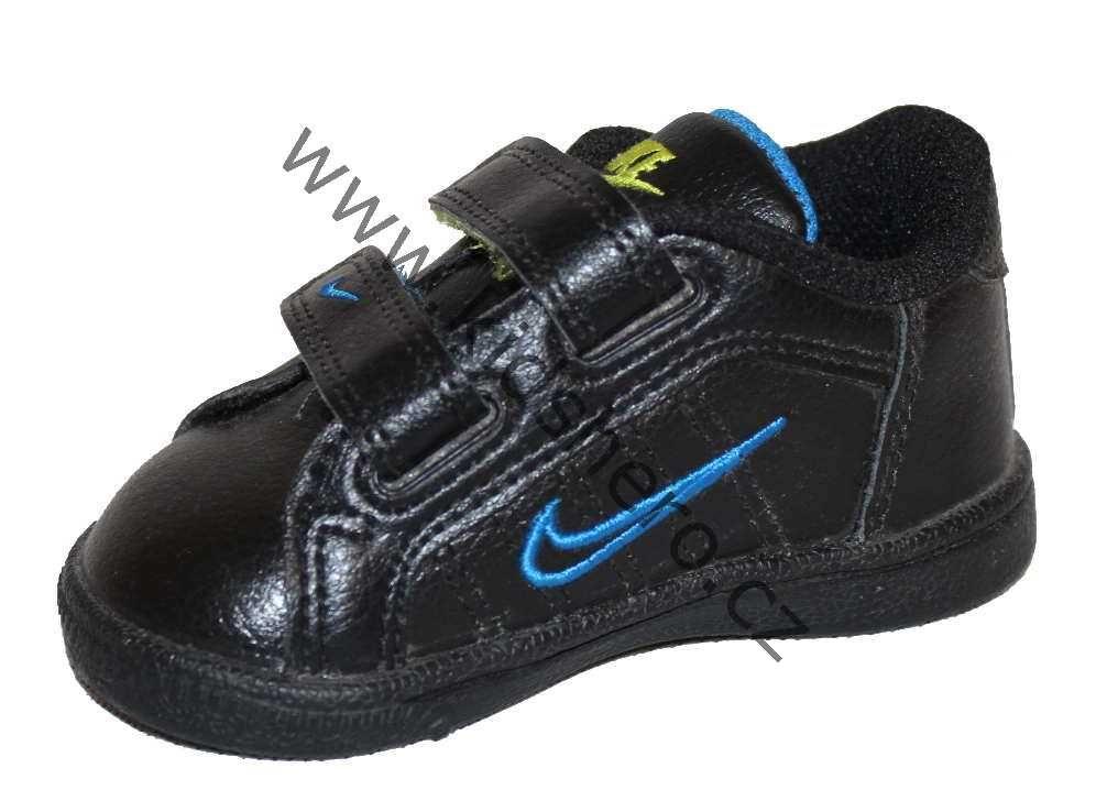 Dětské boty NIKE Count Trad