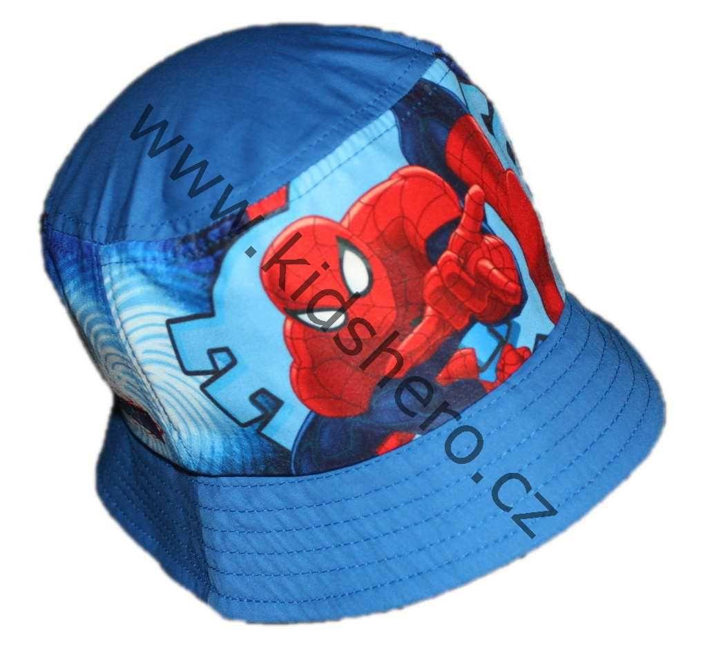 Dětský klobouk SPIDERMAN Marvel 8bd158da3a