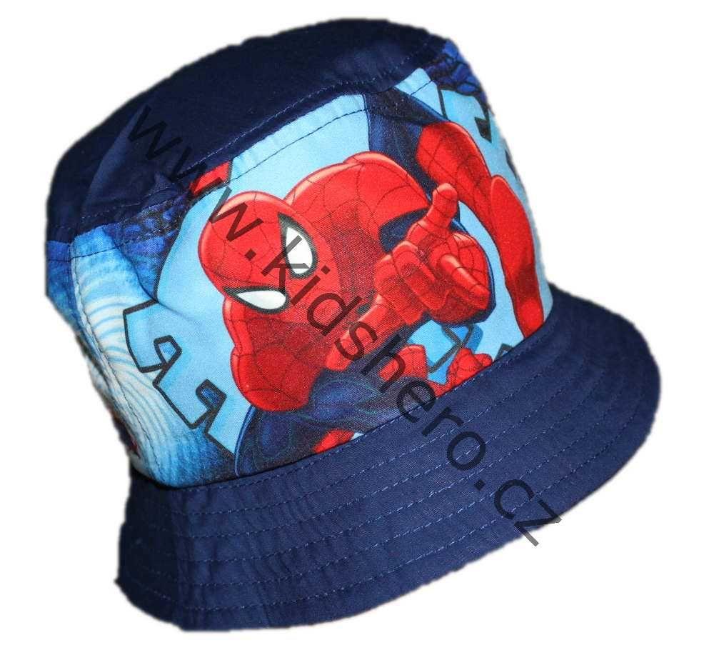 Dětský klobouk SPIDERMAN Marvel