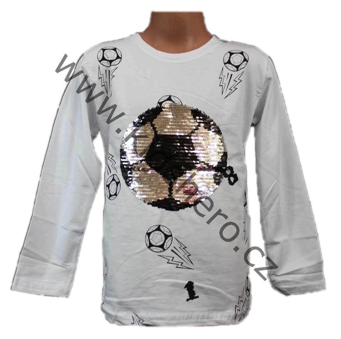 měnící chlapecké tričko, měnící klučičí triko, přeměňovací tričko, měnící obrázek