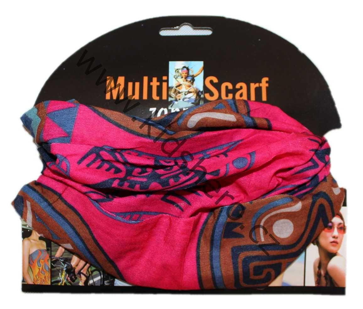 Šátek, nákrčník, dětský nákrčník Jordan Collection