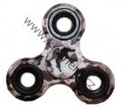 SPINNER - FIDGET - kovový - maskáčový