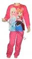 Dětské pyžamo FROZEN - sv.růžové