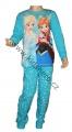 Dětské pyžamo FROZEN - modré