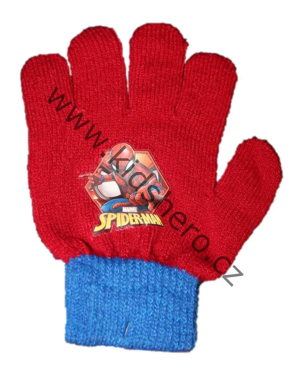 43f1f64b785 Dětské rukavice palčáky SPIDERMAN Marvel