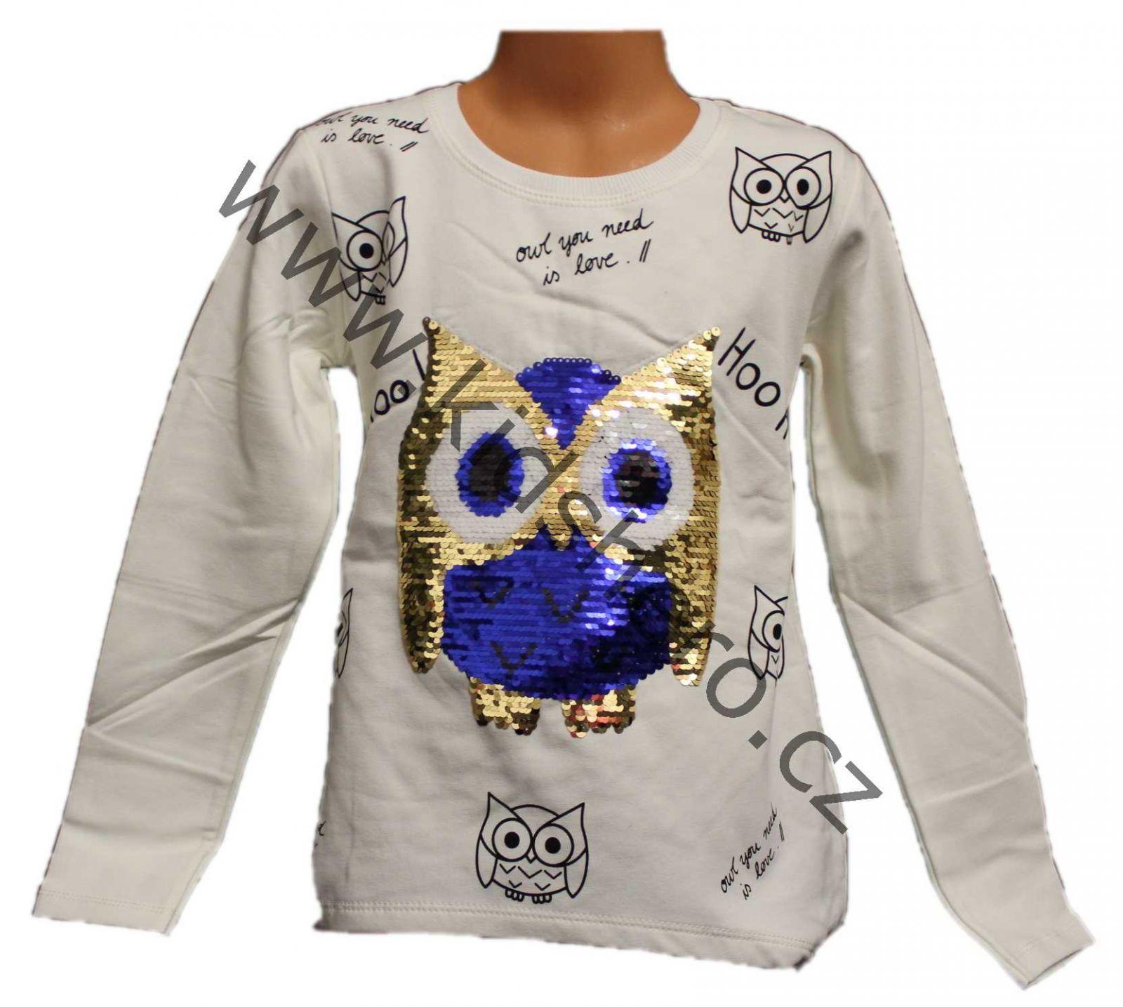 měnící mikina, měnící triko, přeměňovací mikina, měnící obrázek, tričko s flitry