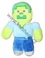 Plyšová hračka Minecraft - Zombie