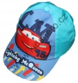 Kšiltovka CARS - malá - sv.modrá
