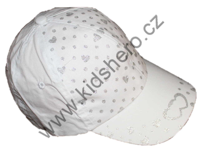 Dětská kšiltovka bf7fa4671c