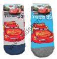 Kotníkové ponožky CARS - 1 pár