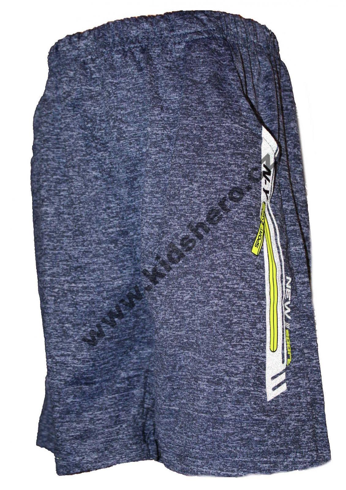 Dětské sportovní kraťasy chlapecké kraťasy dětské šortky KUGO aeef857c53
