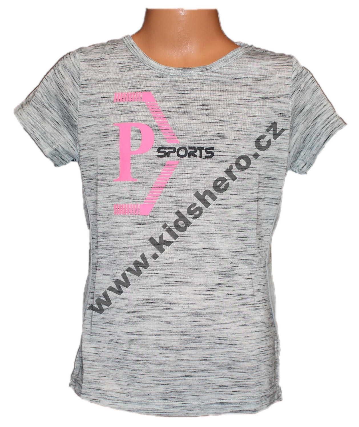Dětské sportovní tričko SEZON