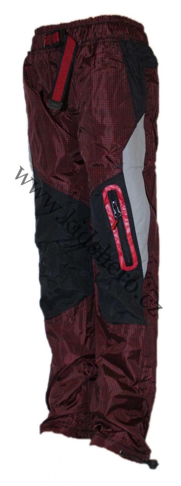 Dětské zateplené nepromokavé kalhoty, chlapecké kalhoty Grace, zateplené kalhoty Grace, zimní kalhoty, podzimní kalhoty