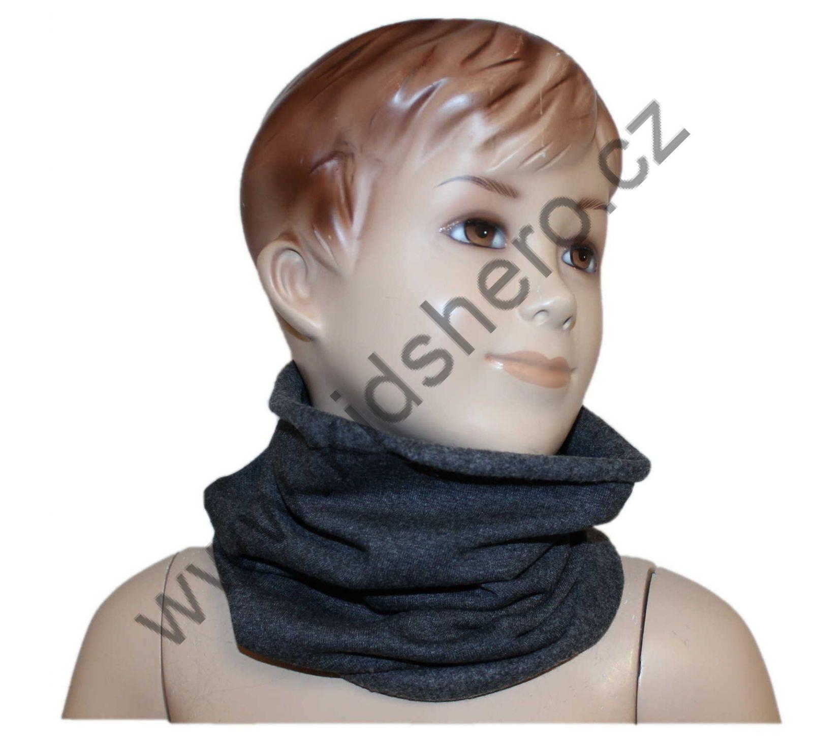 Šátek, nákrčník, dětský nákrčník